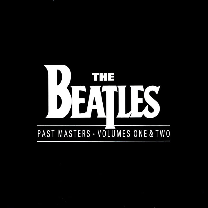 Beatles Past Masters